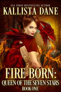 Fire_Born - Kallista Dane