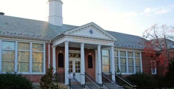 Cold Spring Harbor Public Library Archives - TBR News Media
