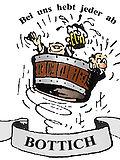 Logo-Bottich