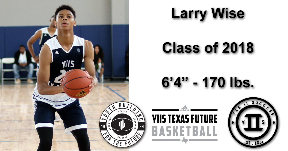 Larry Wise