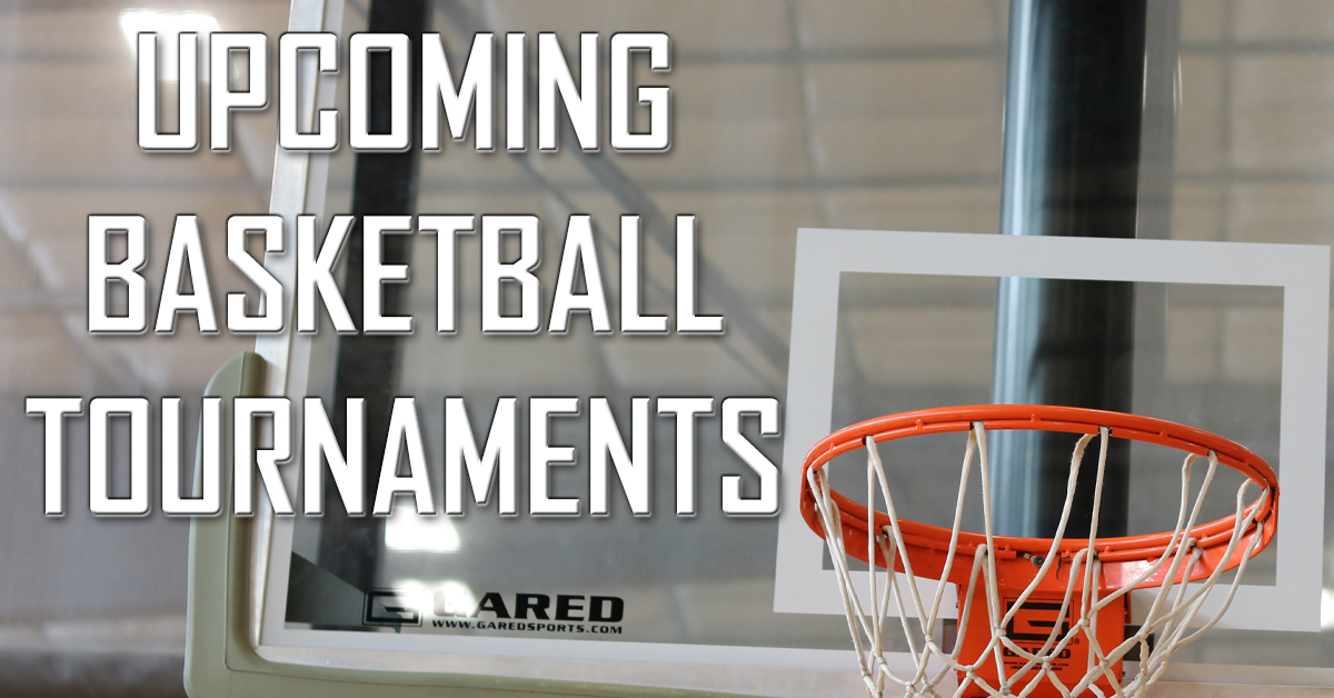 Upcoming AAU Basketball Tournaments in Texas