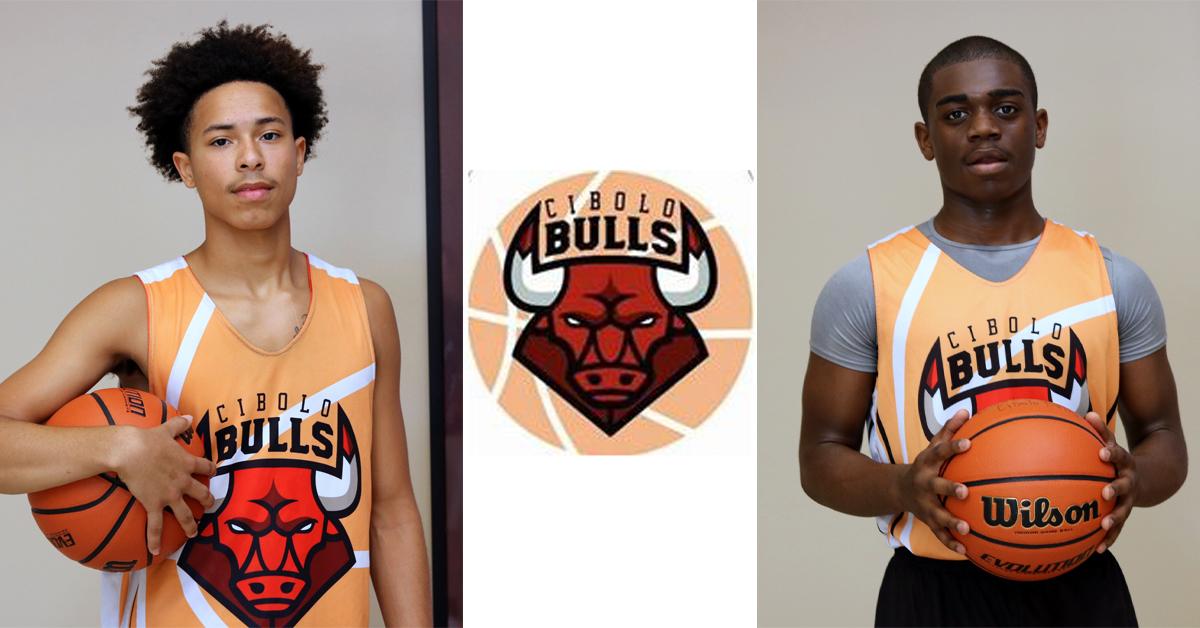 Cibolo Bulls Basketball