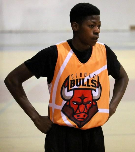 Aldeola Grayson Basketball