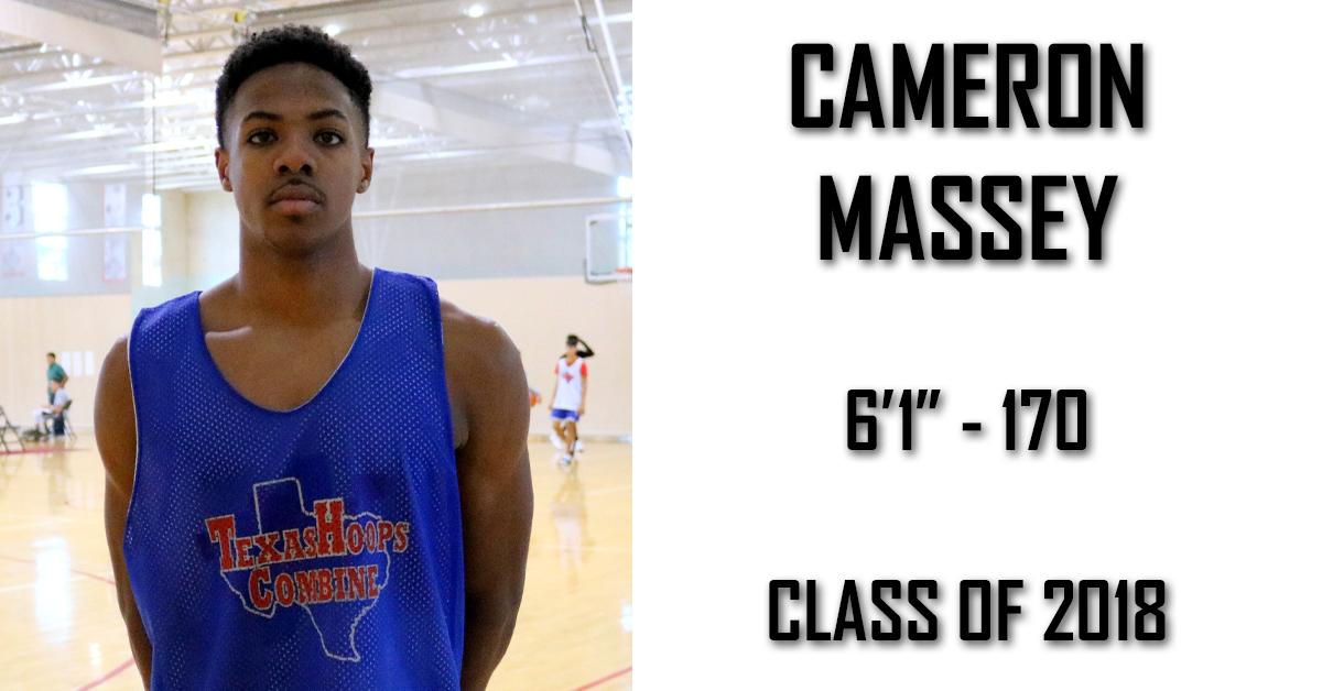 Cameron Massey
