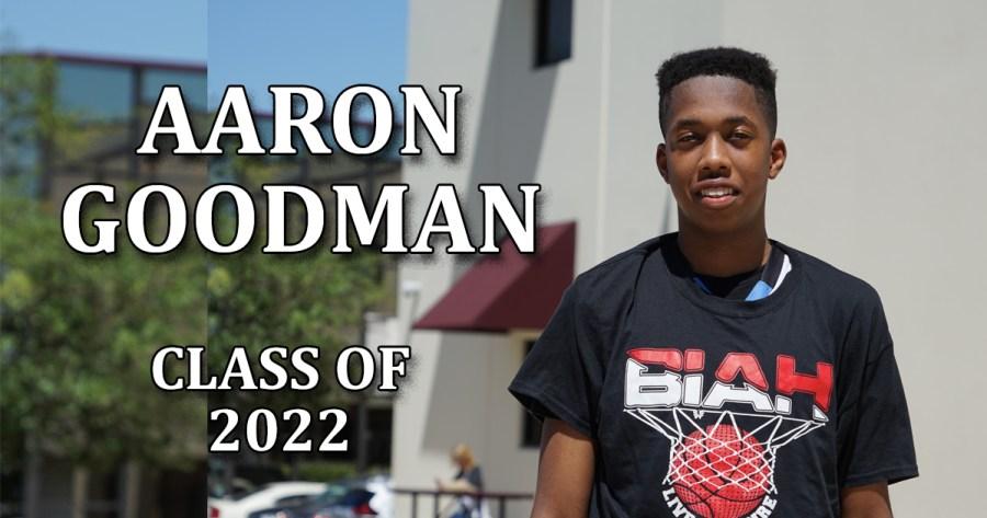 Aaron Goodman