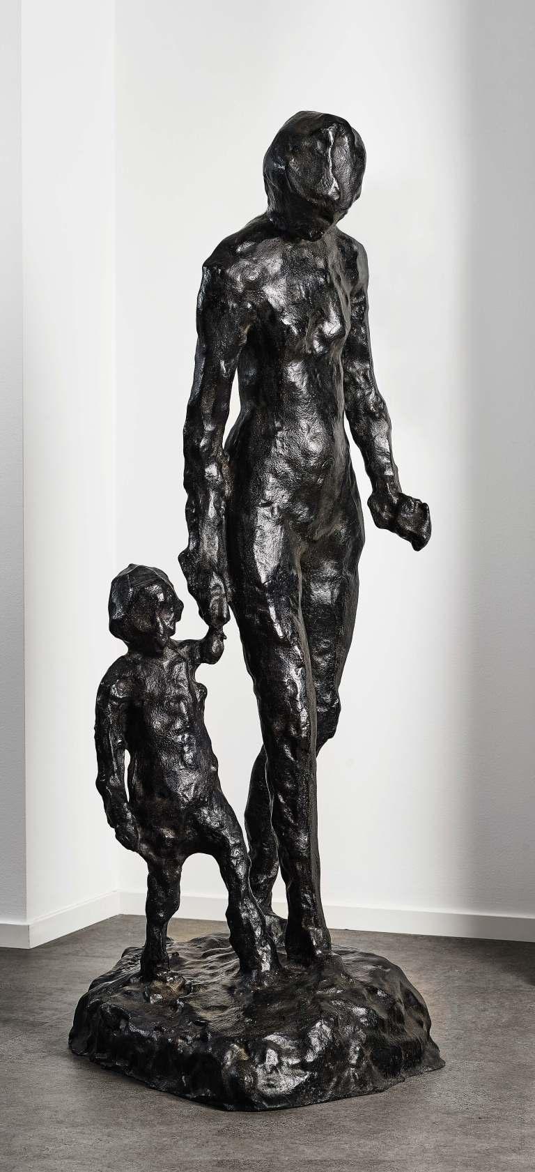 Mor og barn II
