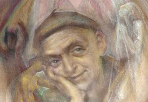 Detail drawing Thorshaug