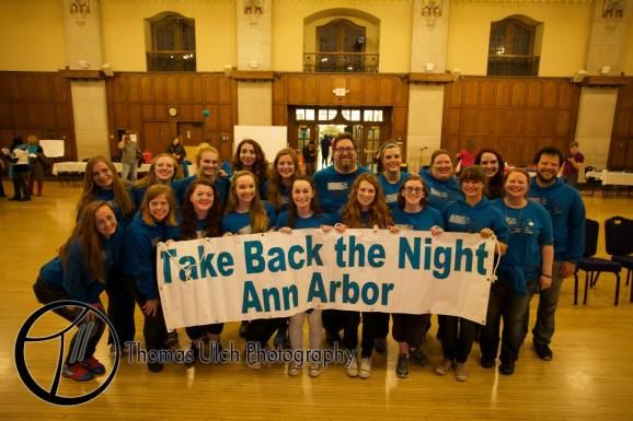 Volunteer   Take Back the Night Ann Arbor