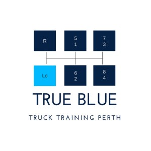 True Blue HR Truck Perth