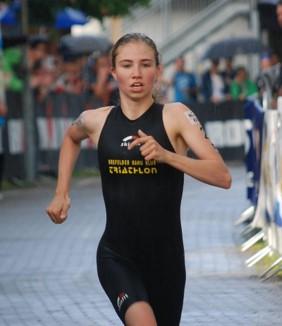 Sophie Fischer