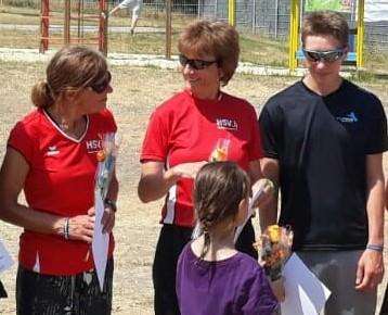 LVMV Laufcup - Auf den Spuren des Deutschen Marathonmeisters beim Inselseelauf