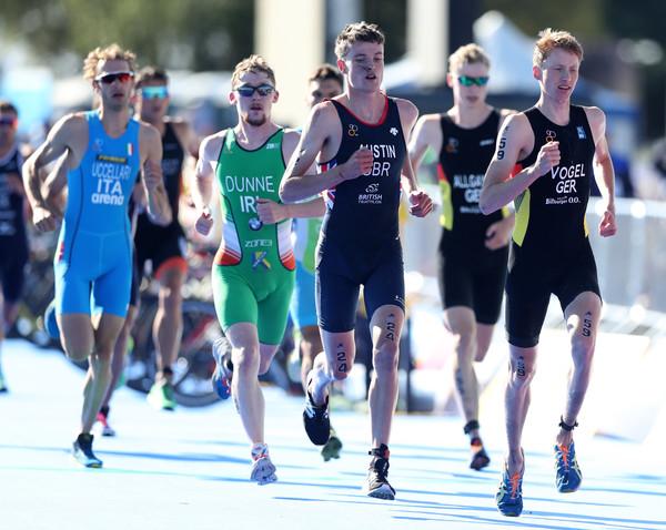 Johannes Vogel überzeugt beim Weltcup in Cagliari!