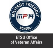 ETSU office of vet affairs