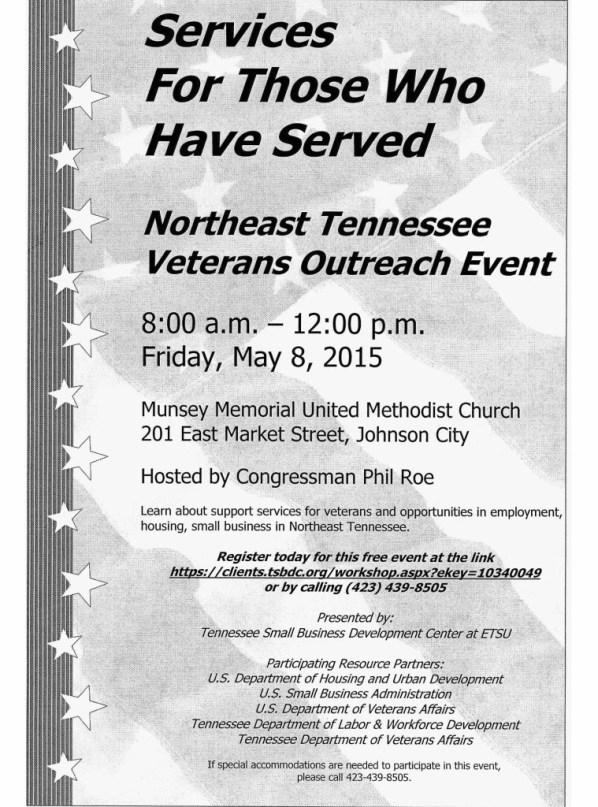 Services For Those Who Have Served May8 small3