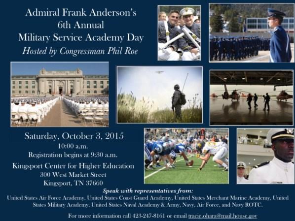 Academy Day 2015