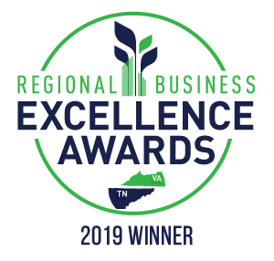 TC-MAC wins Regional Business Excellence Award!