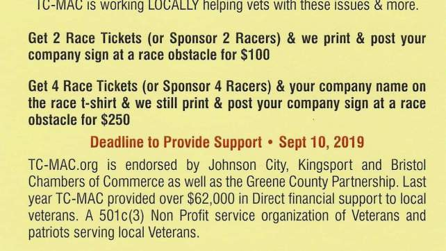 Want to Help a Local Veteran?