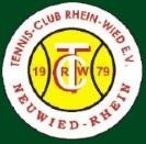 Logo TC Rhein Wied7 grün