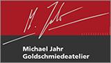 Michael Jahr, Goldschiedeatelier
