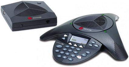 Polycom SoundStation 2W EX DECT 6.0 (2200-07800-160)