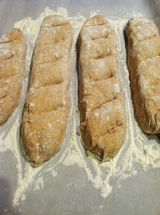 After shaping_ready for oven