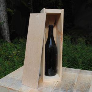 1-Bottle Wine Box