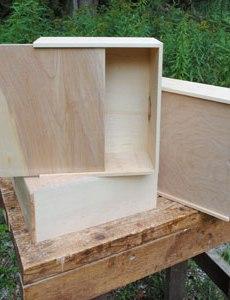 Confection Box