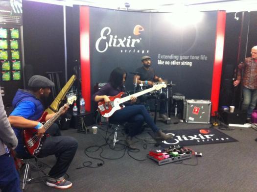 Bass show 3