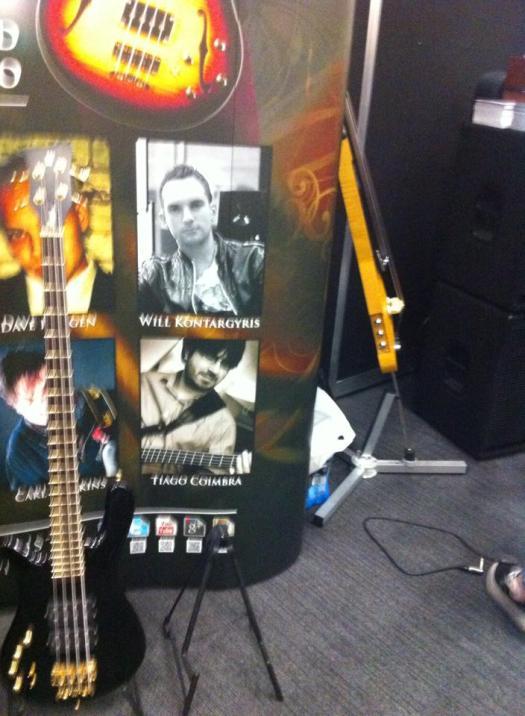 Bass show 9