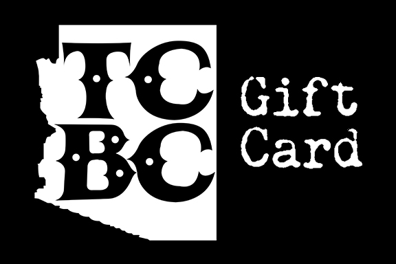 TCBC Gift Card