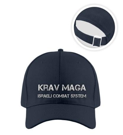 Krav Maga Patrol Cap - Kappe-774