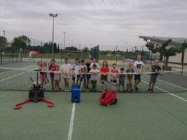 Fete Tennis 2019 - Enfants