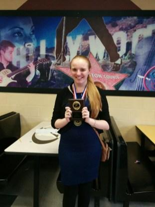 Houston Co. - Maggie Quarter Finalist