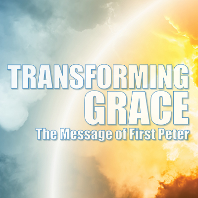 Transforming Grace Logo