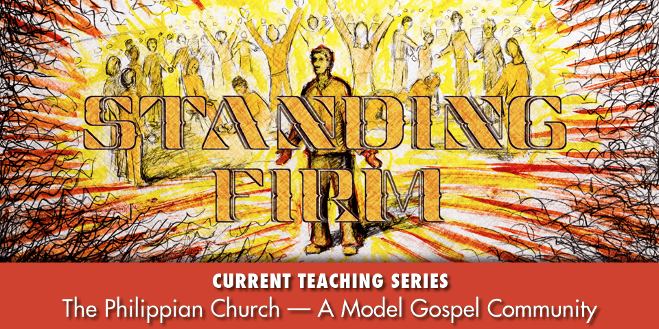 The Philippian Church, A Model Gospel Community