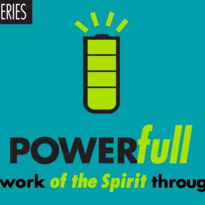 New Series: Powerfull