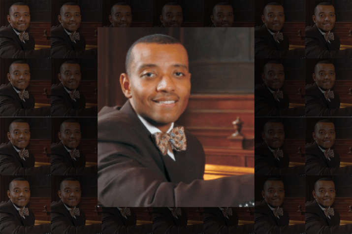 """""""The People's Pastor,"""" Rev. Dwight Ford"""