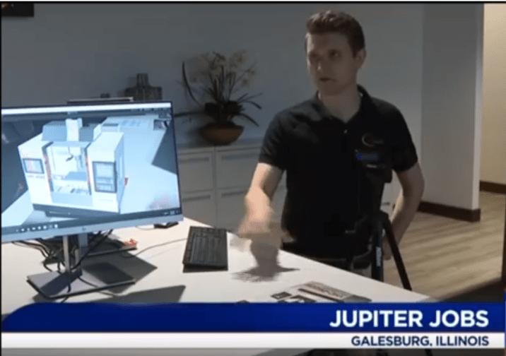 Jonah Struck on WQAD news