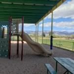 TCDS campus playground