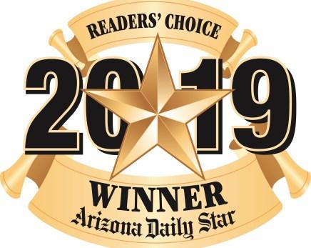 2019 Best Charter Winner