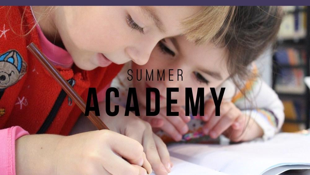 tcds summer academy