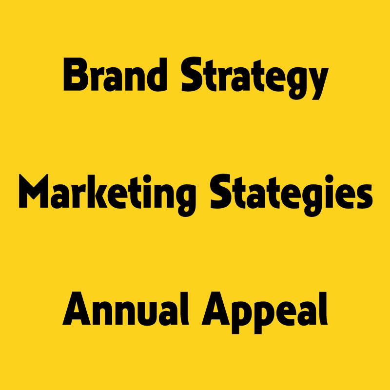 Marketing Strategy, Brand Strategy, Tamara Chapman