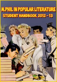 mphil book
