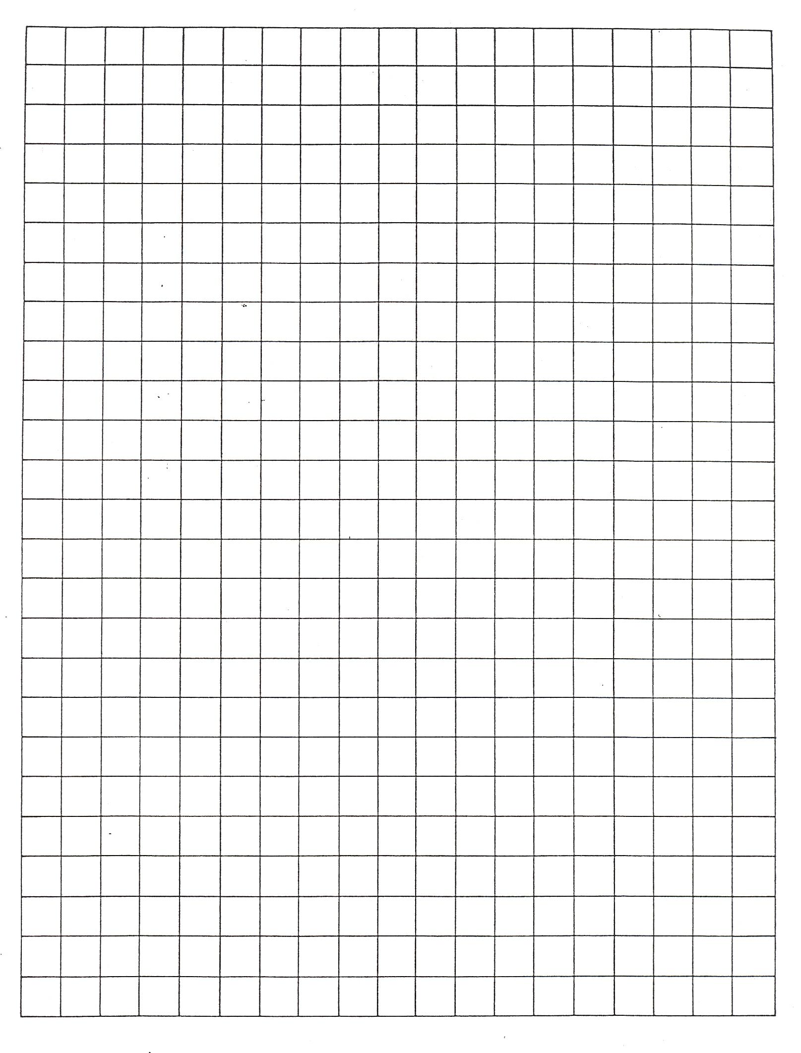Pin Cm Grid Paper Printable