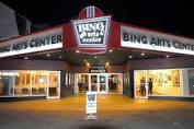 bing arts center springield