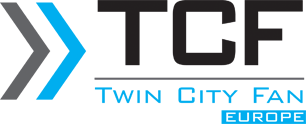 tcf vzduchotechnika industrial fans