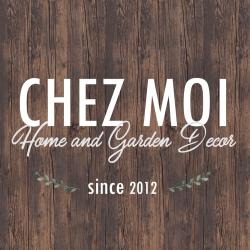 Logo Chez Moi 2017