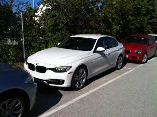 BMW-328d-F30-2012-USA-Biturbo-Diesel-Erlkoenig-Steyr-1