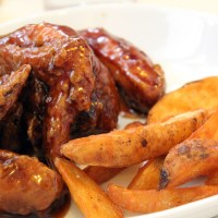The Best Chicken Wings Franchises in the Philippines