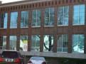 Glass work done by Tri-County Glass Inc. | Central Elementary School - Kearney, NE